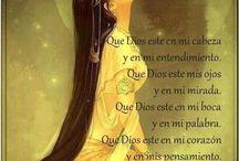 yo pray