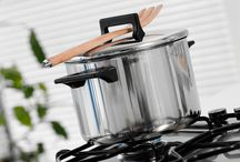 Cookware / Vase de gatit