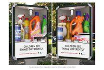 Niños y bebés / Características de los más pequeños para poder tomar medidas de seguridad y prevención eficaces