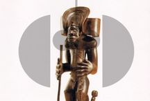 """HAMMER 15 / Rare African Art Books / 16.12.2017 6PM CET  NO BUYER'S PREMIUM / all lots starting at 100 CHF  Hammer Auktionen is excited to present an online-only auction featuring 33 rare """"must have"""" books and a complete set of """"Arts d'Afrique Noire"""" magazines."""
