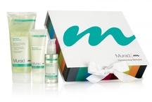 Skincare, Cosmetics and Fragrances / Window shopping for all the skincare, cosmetics and fragrances