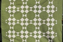 two color quilts / by Cheryl Cargill