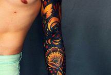 ale ideas tatto