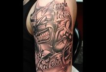 Cover up´s