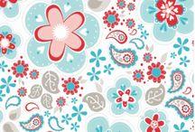 Twice As Nice Fabric by Riley Blake Designs / Sale fabric at Discoverfabric.com