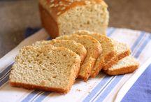 gluten is a little crazy / by Megan Boud