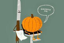 Halloween everyday / #costume #halloween  #disfraces #divertido