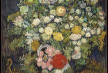 Artist:  Van Gogh, Vincent / Artist / by Ilona Terry