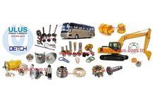 Yedek Parça Yanmar, DETCH yanmar motor parçaları / Yedek Parça Yanmar, DETCH yanmar motor parçaları