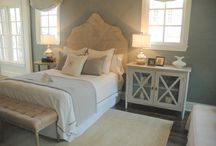 Client ideas:  Creekside Contentment / by Genie Norris of ColorGenie
