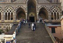 Amalfi Itinerary