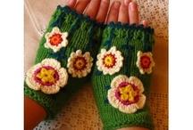 wanna create: knitting +