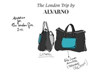 The London Trip by ALVARNO / Una colección de equipaje de mano creada por los diseñadores Arnaud Maillard y Álvaro Castejón para The London Nº1. Magníficas bolsas de viaje unisex elaboradas en cuero, loneta y ante diseñadas especialmente para escapadas de fin de semana e inspiradas en The London Nº1.
