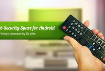 Dr Web Security Space Life android apk