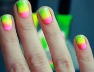 finger tips / by Cali Stokes