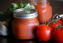 Yummy sauces & dressings! / Recipes for sauces & dressings