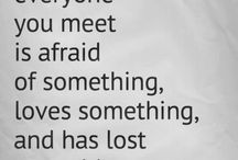 Words // / by LIVBISH