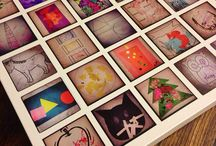 Kids - artwork display