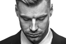 UK MEN HAIR ART