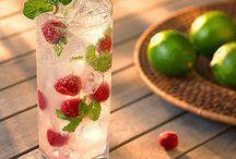 Eat, drink, Raspberry Rapsody / by Gretchen Gautier-Gutierrez