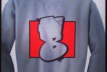 BASTA / My own streetwear label