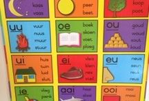 Afrikaans  phonics  boards
