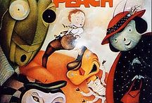 James and the Giant Peach 2018