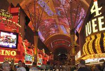 Lugares turísticos de Nevada