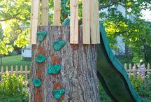 Tree Slides
