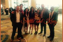 The Team at Suttle and King / Suttle and King, team events, conferences, awards