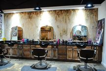 Gallery T hair salon / Welcome to the Gallery T Hair salon!  We hope enjoy best hair salon service & Fabulous atmosphere by Gallery T.  Hair salon located in ranchlands blvd nw calgary. www.gallerythairsalon.com