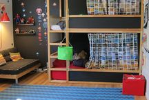 Home: Amazing beds for kids
