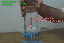 Experimentos con Gases