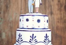 Wedding Cakes / by Mindy Weiss