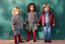 Ma Petite Lola AW17  moda infantil NEW YORK / Colección de moda infantil de Ma Petite Lola  #madewhithlove #madeinspain #modainfantil