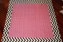 blankets / by Lynn Abernathy
