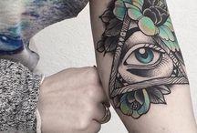 Al treilea ochi