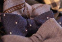 Men's bow ties - Pánske motýliky