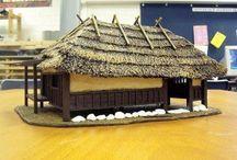 Test of honour / Samurai war game