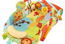 Top Activity Mats for Baby / When it comes to play gyms, tummy mats and activity mats, we are a leader in design and innovation. With numerous industry awards and innovations, including a patented design, our assortment of play gyms and play mats is the most diverse with the freshest designs to delight baby and parents alike.
