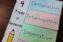 Useful learning ideas for school.