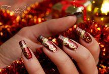 Artsy Nails: Gorgeous Designs / Gorgeous Nail Art