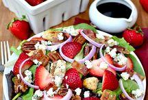 ..recipes - salad