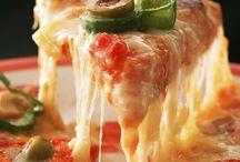 Italian Food / Comida Italiana