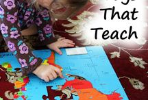 Educational play