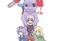 RPG Creator Games