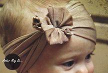 Baby Girls  / by Hillary Kennedy