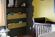Kid's Room / by Alese Christie