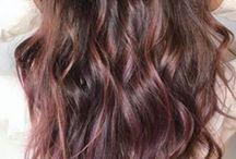colores de cabello tendencia