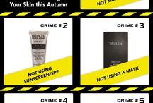 Skin O2 Blog / Beauty, Makeup & Skincare Tips with Skin O2!
